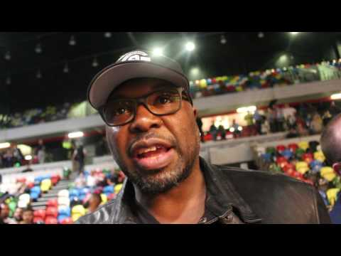 DON CHARLES REACTS TO GERVONTA DAVIS WIN, ON CHISORA VS HELENIUS POSTPONEMENT,BUGLIONI AND SHINKWIN