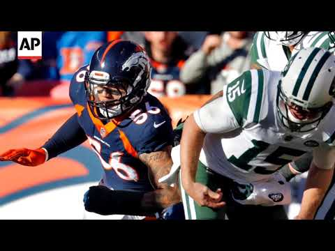 """Jets' Morton On Running Out Clock At Denver: """"It Was Time To Get Out Of There"""""""