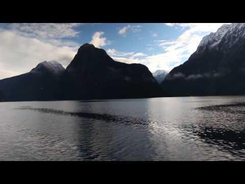 Milford Sound Ferry Cruise