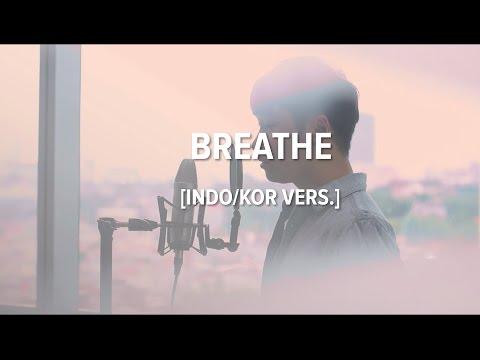 [Cover-Indonesian/Korean] BREATHE (한숨) - LEE HI