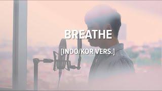 Gambar cover [Cover-Indonesian/Korean] BREATHE (한숨) - LEE HI