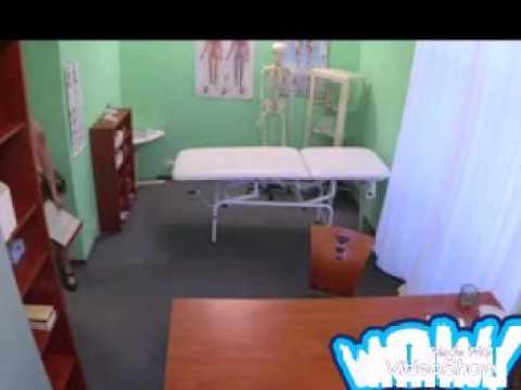 Bokep hospital/rumah sakit