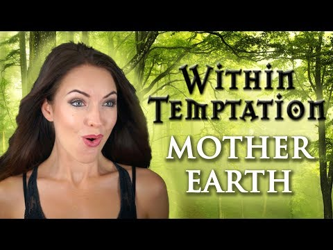 Within Temptation - Mother Earth 🌿  (Cover by Minniva featuring Quentin Cornet)