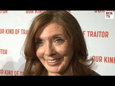 Director Susanna White Interview Our Kind Of Traitor Premiere Mp3