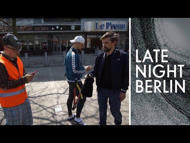 Business mit den Ost Boys   Teil 1   Late Night Berlin   ProSieben