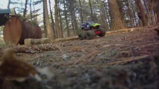 Clod Buster Grave Digger 2