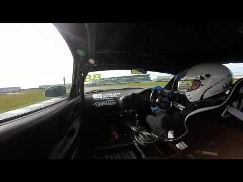 Hyundai Coupe Cup Rockingham Rd 1 2016 Alex Cursley Lancaster Insurance