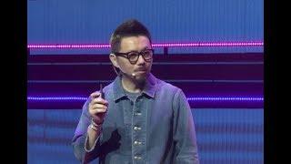 พลังแห่งความคิด(ไร้)สาระ | Winai Chairakpong | TEDxBangkok