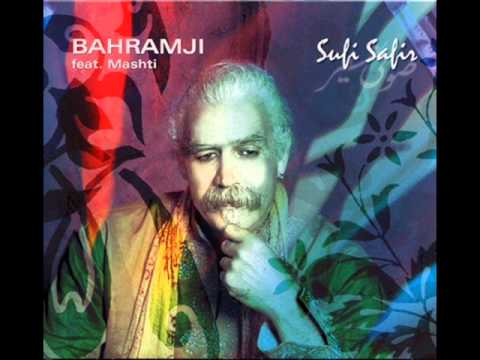 Bahramji feat. Mashti - Devotion