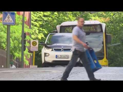BMW i3 launch at DriveNow, Berlin EN /2015/