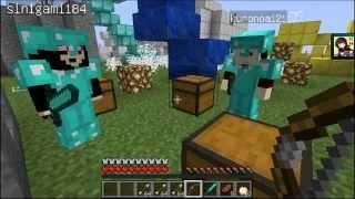 【Minecraft】マインクラフターの日常!part11【コラボ実況】