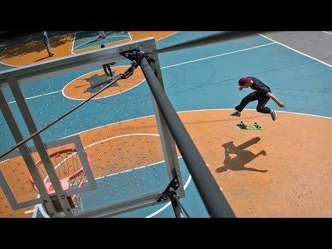 NYC Fresh | Nike SB