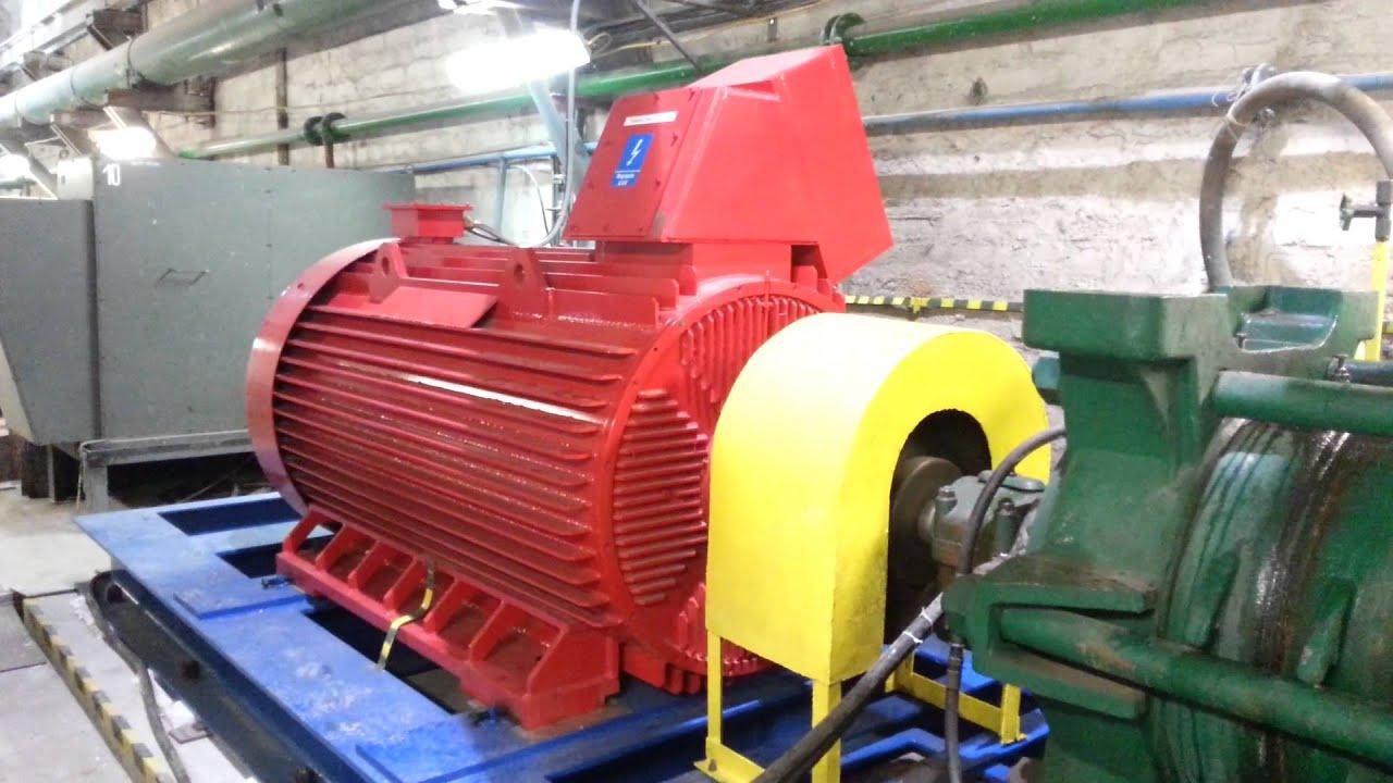 Run up of line start permanent magnet synchronous motor in for Permanent magnet synchronous motor drive