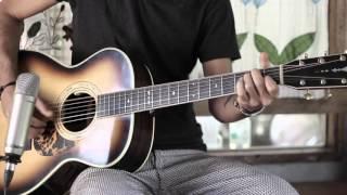 Hvetter | From Where It Sank | Furch Guitar