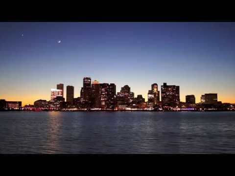 Boston Massachusetts Travelers Guide: Take a Boston Vacation in Under 5 Minutes!