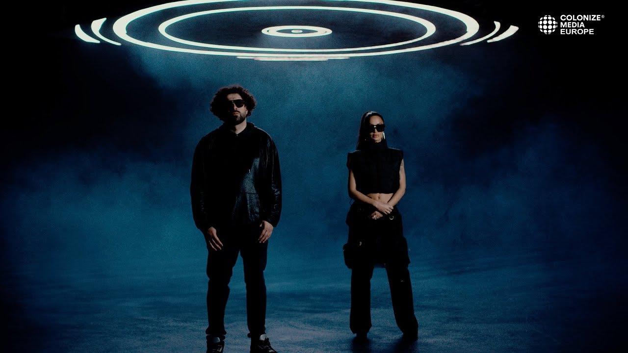 Download Dafina Zeqiri ft. MC Kresha - Vet e lype