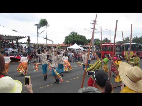 Guam Liberation Day - Filipino Dance
