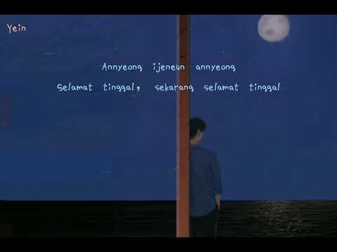 Paul Kim - So Long / Goodbye (Hotel Del Luna OST.) | Lirik dan terjemahan bahasa indonesia
