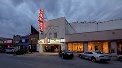 Art-House America at the Texas Theatre