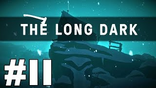The Long Dark Challenges : Whiteout! - WULFBLAPPA - Part 11