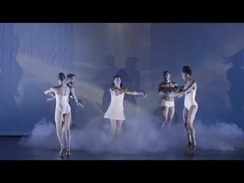 """""""L'Invalide"""" Luminario Ballet 2021 May 3"""
