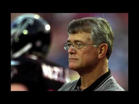 NFL  Dan Reeves talks about the Dallas Cowboys
