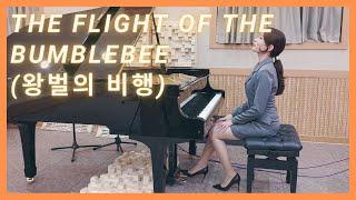 Rimski-Korsakov, Flight of the…