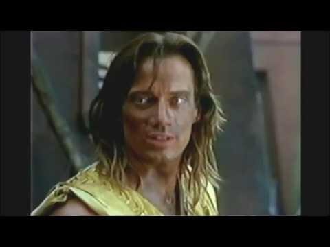Trailer do filme Hércules no Mundo dos Mortos