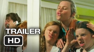 Mental Trailer #1 2013 - Toni Collette, Liev Schreiber Movie HD