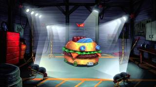 The SpongeBob SquarePants Movie - Trailer thumbnail