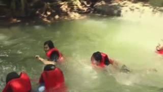 Paket Murah Body Rafting Citumang - Info: 085-223-875-095