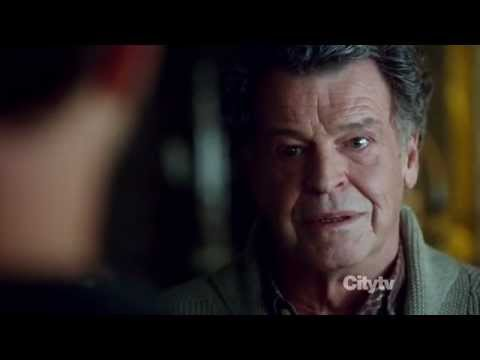 Fringe Finale My favourite thing. Touching Loving Beautiful TV Moment. S05E13.
