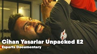 Cihan Yasarlar Unpacked: Esports Documentary (Episode 2/4) - Training at the RB Leipzig Academy