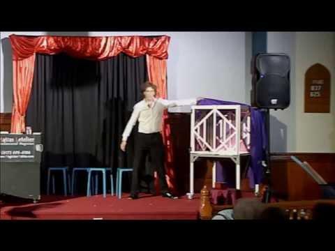 New York Magician |646-476-9830| NY Magician Matias