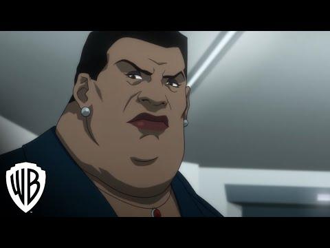 Batman: Assault on Arkham - Task Force X