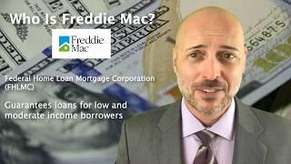 Who Is Freddie Mac?