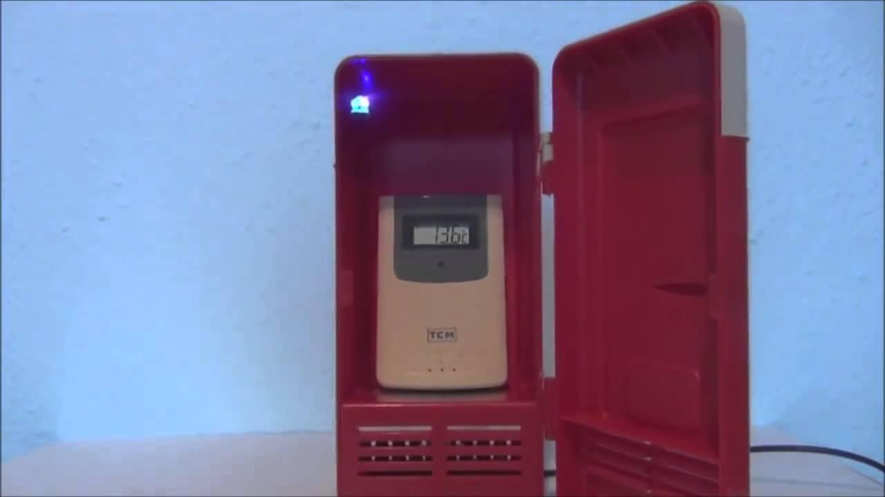 Mini Kühlschrank Usb : Usb kühlschrank gadget test youtube