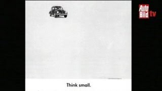 60 Jahre VW - Werbefilme