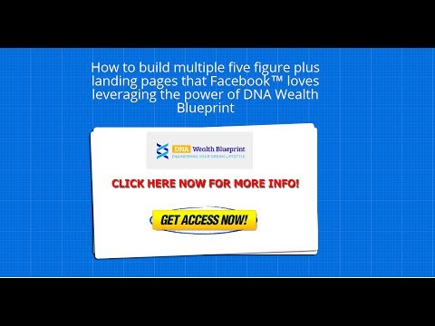 Download special training 100k per day with facebook and cpa dna wealth blueprint review see dna wealth blueprint bonus strategies for facebook cpa marketing malvernweather Gallery