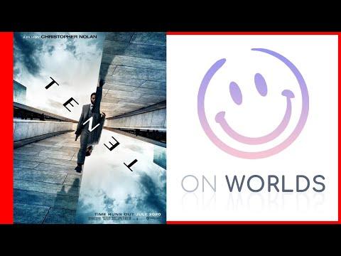 TENET – NEW #2 TRAILER Reaction (2020) Christopher Nolan | John David Washington | Robert Pattinson