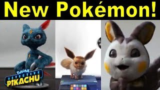New Detective Pikachu Casting Trailer! [Discussion and Analysis] | @GatorEXP