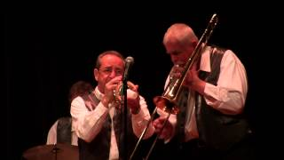 Original Dixieland one step - Heartbeat Dixieland Jazz Band - Jazzin with the Stars 2014