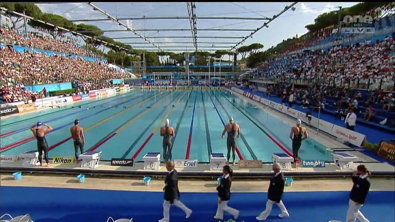 2009 Swimming World Championships
