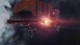 EVE Online — трейлер дополнения Lifeblood