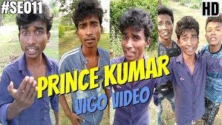 Gambar cover PRINCE KUMAR M | Part - 11 | Vigo Video Comedy