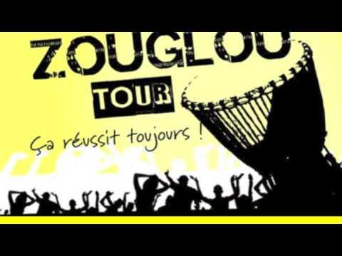 MAT DJ     LE SEIGNEUR DES MIXES ET DJ S        ZOUGLOU IVOIR MIX VOL 1
