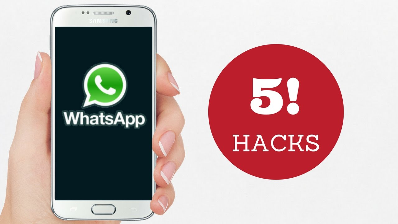 New Whatsapp Tricks And Hacks You Should Try 2019 - YouTube
