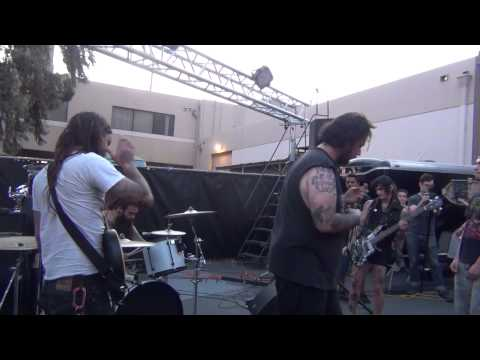 YOUR ENEMY Anaheim, CA. 6-26-2015