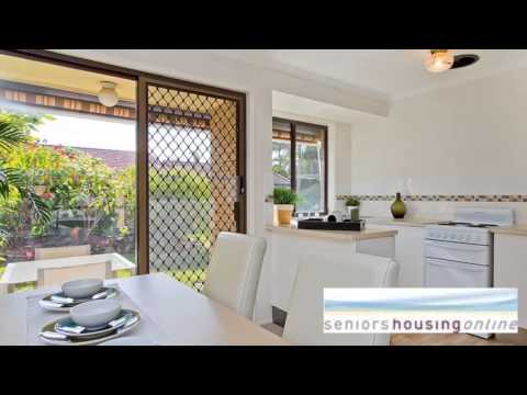 2 Bedroom Retirement Property For Sale in Helensvale QLD, Australia for AUD 179,000.