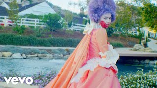 Grimes - Flesh without Blood (Life in the Vivid Dream)